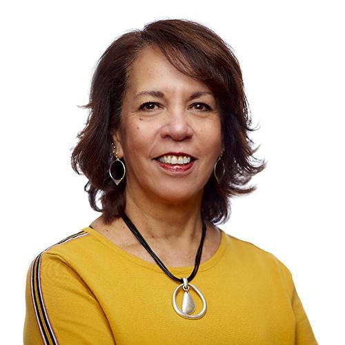 Dawn Argula, President & CEO