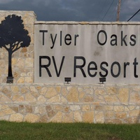 Tyler Oaks Rv Resort