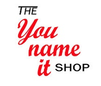 The You Name It Sign Shop