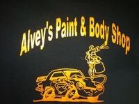 Alvey's Paint Body Shop