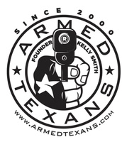 Armed Texans