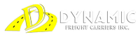 Dynamic Freight Carriers