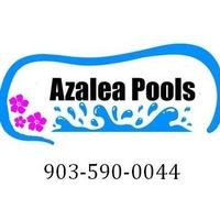 Azalea Pools