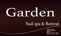Garden Nail & Retreat