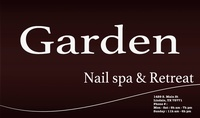 Garden Nail & Retreat