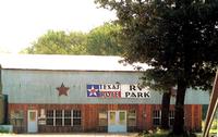 Texas Rose RV Park