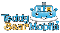 Teddy Bear Mobile-Smith County