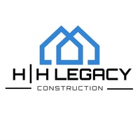 H and H Legacy Construction LLC.