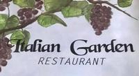 Italian Garden Restaurant