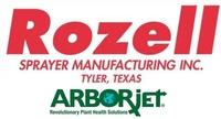 Rozell Sprayer Manufacturing Co & Arborjet