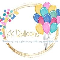 KK Balloons ETX
