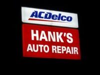 Hank's Auto Inc.