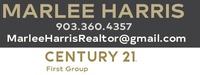 Marlee Harris, Realtor @ Century 21