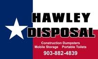 Hawley Disposal Service