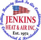 Jenkins Heat & Air, Inc.