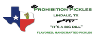 Prohibition Pickles