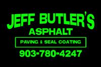 Jeff Butler's Asphalt