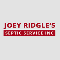 Joey Ridgle Septic Service Inc