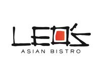 Leo's Asian Bistro