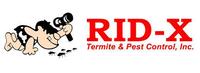 Rid-X Termite & Pest Control