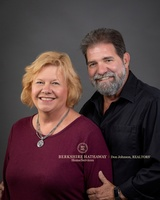Betty & Steve Giannone Berkshire Hathaway Home Services Realtor