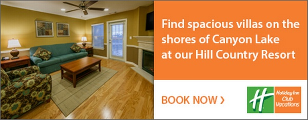 Holiday Inn Club Vacations Hill Country Resort Lodging