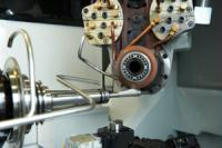 7-Axis CNC Grinding Capabilities