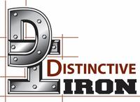 Distinctive Iron