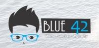 Blue 42 Web & Social Media