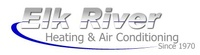 Elk River Heating & Air Conditioning Inc.