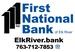 First Bank Elk River