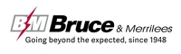 Bruce & Merrilees Electric Co