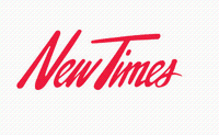 New Times Media Group