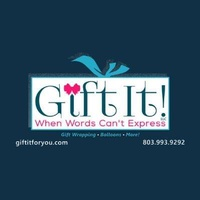 Gift It! LLC Gift Wrapping & Balloons