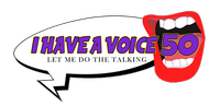 I Have a Voice 50