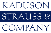 Kaduson, Strauss & Co., CPAs