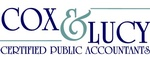 Cox & Lucy CPA, P.S.