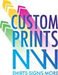 Custom Prints NW