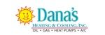 Dana's Heating & Cooling
