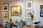 Gallery Row