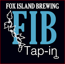 Fox Island Brewing Tap-IN