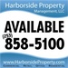 Harborside Property Management, LLC