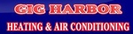 Gig Harbor Heating & Air Conditioning