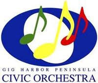 Gig Harbor Peninsula Civic Orchestra
