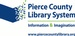 Gig Harbor Pierce County Library