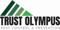 Trust Olympus Pest Control