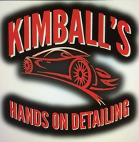 Kimball's Hands On Detailing LLC