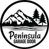 Peninsula Garage Door