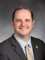 Jesse Young - 26th Legislative District