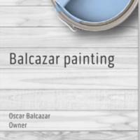 Balcazar painting
